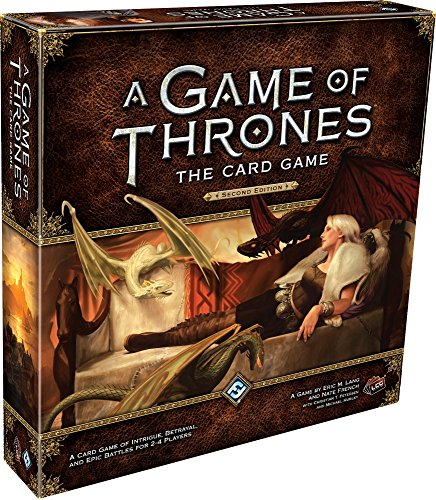 9781633441903: Game of Thrones: The Card Game