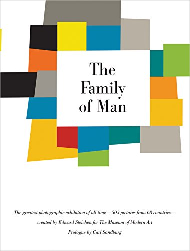 9781633450011 the family of man 60th anniversary edition