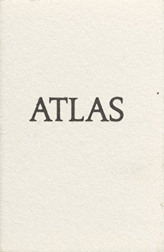 Marcel Broodthaers: The Conquest of Space: Atlas: Marcel Broodthaers