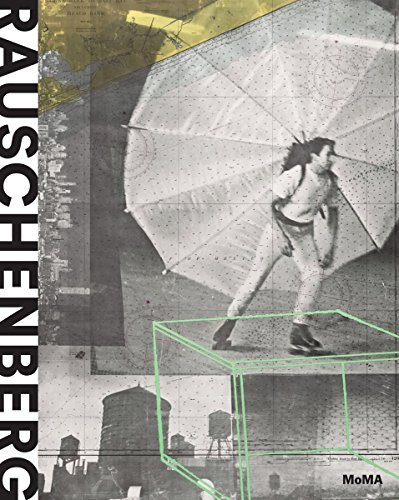 9781633450202: Robert Rauschenberg
