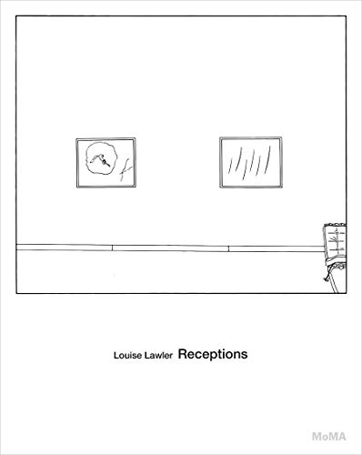 Louise Lawler 9781633450233 A major exhibition on the 40-year career of the Pictures Generation pioneer, whose work engages conceptualism and institutional critique