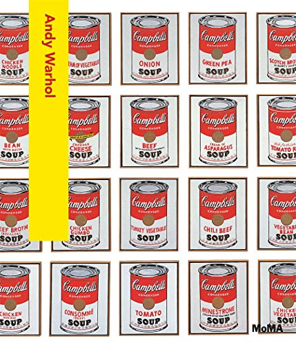 9781633450448: Andy Warhol