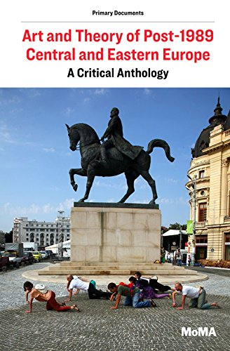 9781633450646: Art and Theory of Post-1989 Central and Eastern Europe: A Critical Anthology