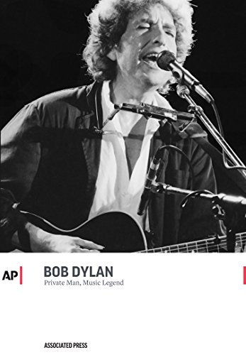Bob Dylan: Private Man, Music Legend: Associated Press