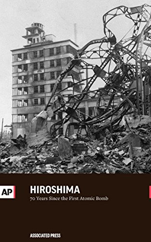 9781633532496: Hiroshima: 70 Years Since the First Atomic Bomb