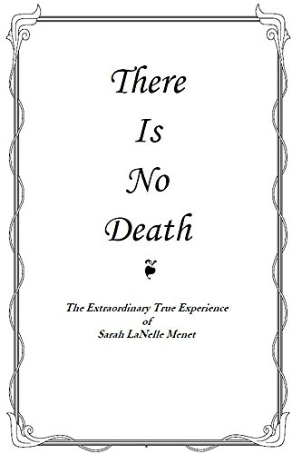 9781633534612: There Is No Death: My Extraordinary True Experience