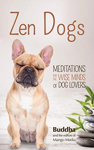 9781633535213: Zen Dogs