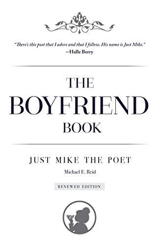 9781633538467: Boyfriend Book