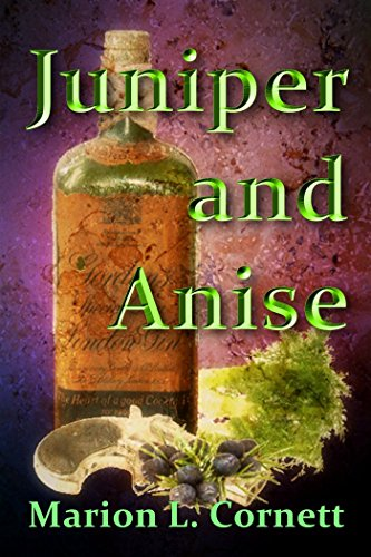 9781633557512: Juniper and Anise