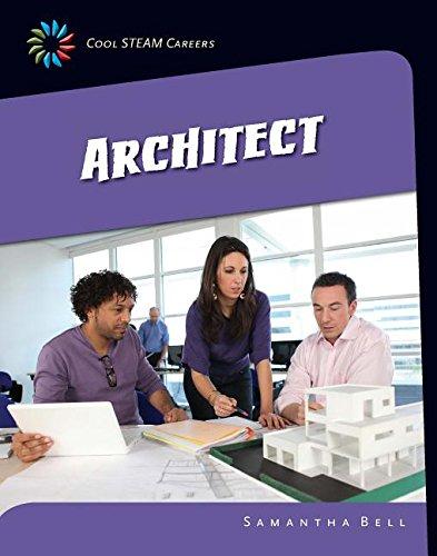 Architect (Hardcover): Samantha Bell