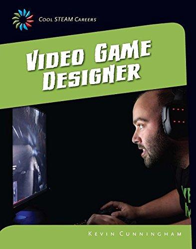 9781633626577: Video Game Designer (21st Century Skills Library: Cool Steam Careers)