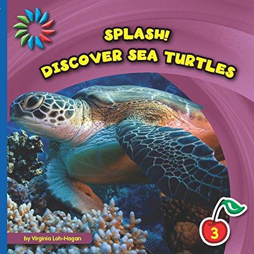 Discover Sea Turtles (21st Century Basic Skills Library): Loh-hagan, Virginia