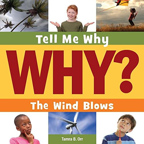 9781633627086: The Wind Blows (Tell Me Why)