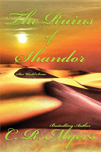 9781633631977: The Ruins of Shandor (Star World Series)
