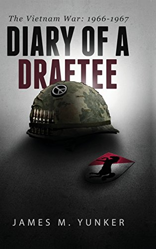 9781633671959: Diary of a Draftee-The Vietnam War-1966-1967
