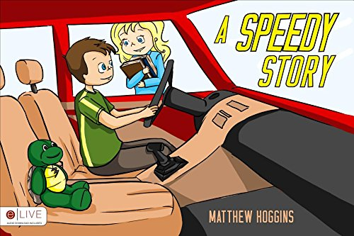 A Speedy Story: Hoggins, Matthew
