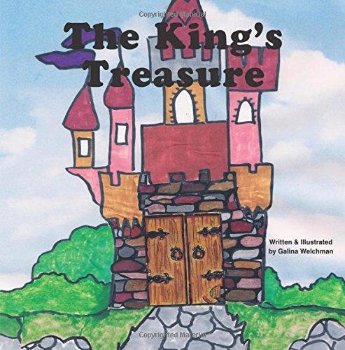 The King's Treasure: Welchman, Galina