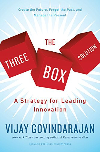 9781633690141: The Three-Box Solution: A Strategy for Leading Innovation