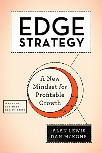 9781633690172: Edge Strategy: A New Mindset for Profitable Growth