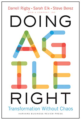 9781633698703: Doing Agile Right: Transformation Without Chaos