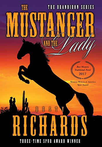9781633731073: The Mustanger and The Lady