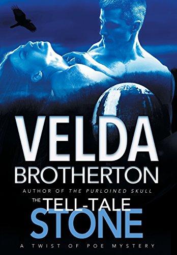 9781633732964: The Tell-Tale Stone (Twist of Poe)
