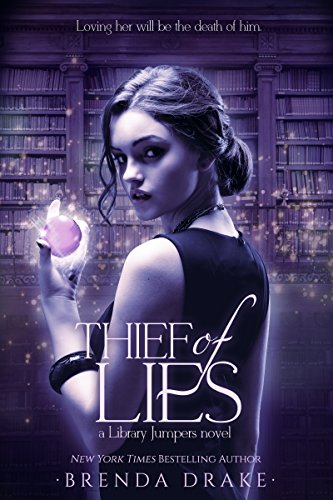 9781633752214: Thief of Lies (Library Jumpers)