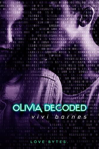 Olivia Decoded (Olivia Twisted): Vivi Barnes
