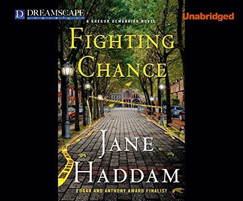 Fighting Chance: A Gregor Demarkian Novel: Jane Haddam