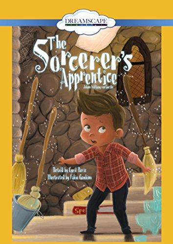 9781633791305: Sorcerer's Apprentice, The