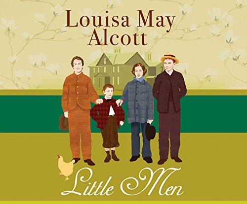 Little Men (Little Women): Louisa May Alcott