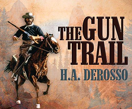 The Gun Trail (MP3 CD): H.a. Derosso