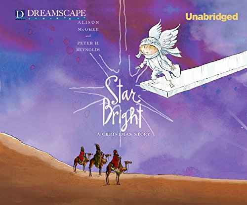 Star Bright: A Christmas Story: McGhee, Alison; Reynolds, Peter H.