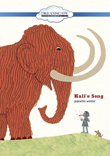 Kali s Song: Jeanette Winter