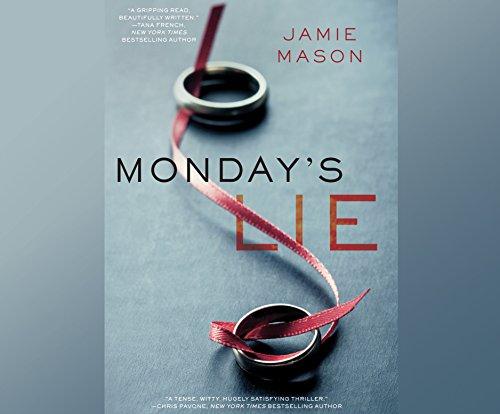 Monday's Lie (Compact Disc): Jamie Mason