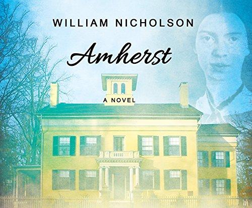 Amherst (MP3 CD): William Nicholson