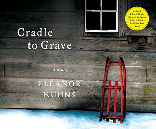 Cradle to Grave (Compact Disc): Eleanor Kuhns