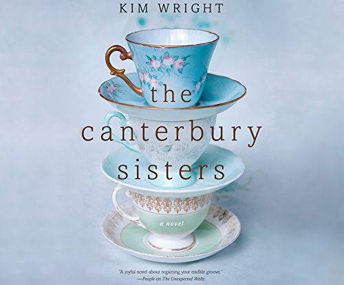 The Canterbury Sisters: Wright, Kim