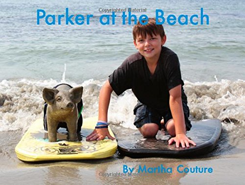 9781633810310: Parker at the Beach