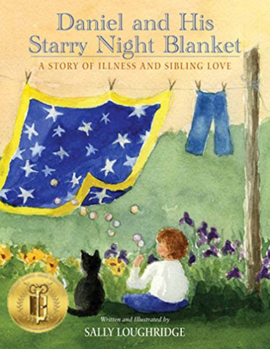 9781633810464: Daniel and His Starry Night Blanket