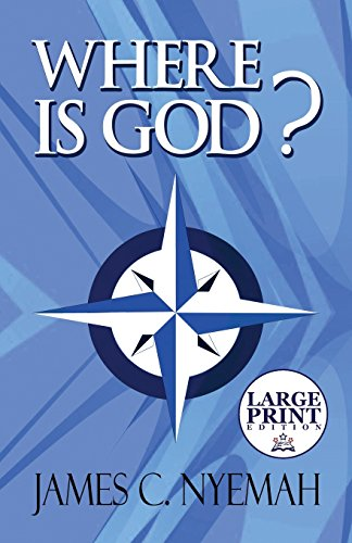 9781633823914: Where Is God?: (Large Print Edition)