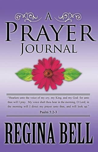 9781633825741: A Prayer Journal