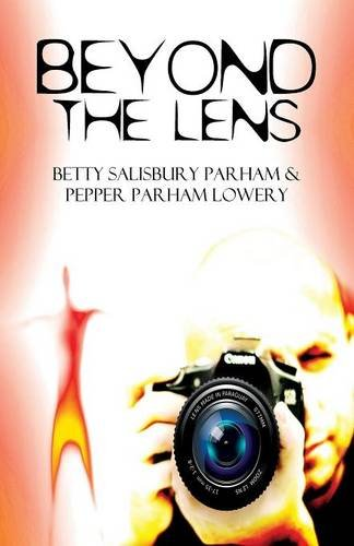 Beyond the Lens: Parham, Betty Salisbury; Lowery, Pepper Parham