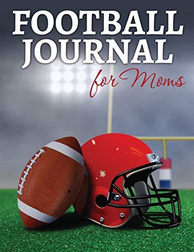9781633837881: Football Journal for Moms
