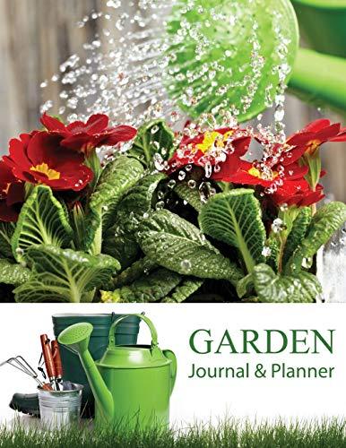 Garden Journal and Planner: Publishing LLC, Speedy