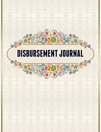 9781633838468: Disbursement Journal