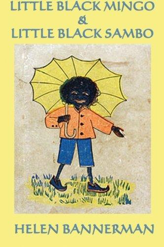 Little Black Mingo & Little Black Sambo: Bannerman, Helen