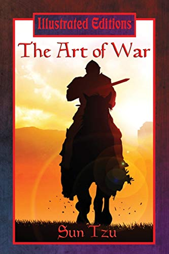 9781633842892: The Art of War (Illustrated Edition)