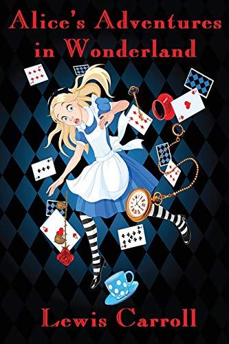 9781633847446: Alice's Adventures in Wonderland (Illustrated)