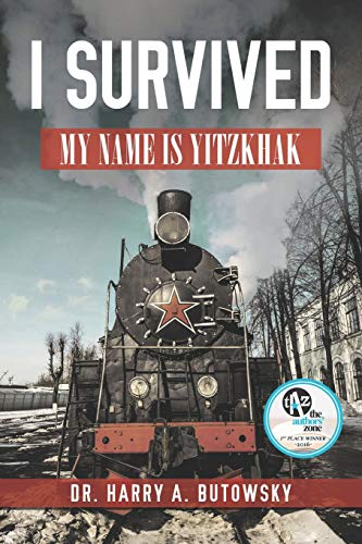 9781633851009: I Survived: My Name is Yitzkhak